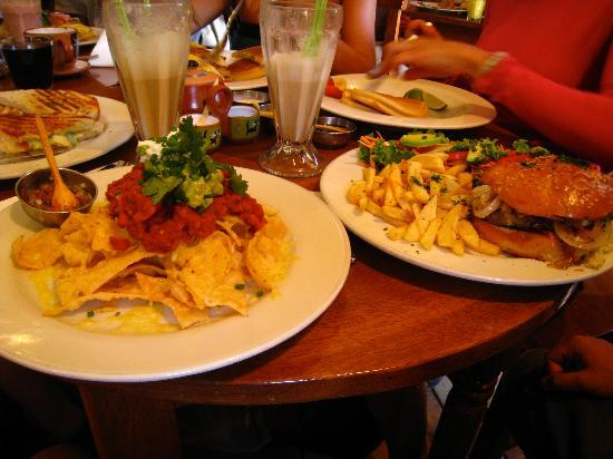 "The Walkon Inn Cusco: Go to ""Jack's"" for the best meal in Cusco!"