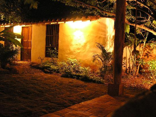Achiotte Hotel Boutique: Paz y tranquilidad