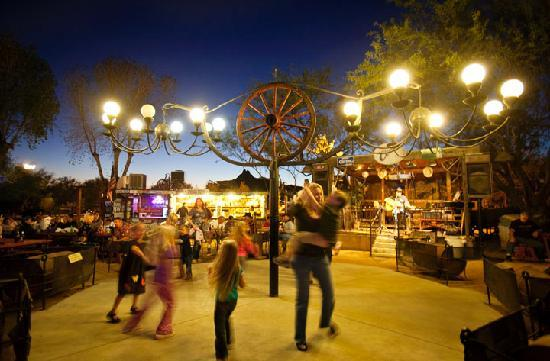 Greasewood arizona