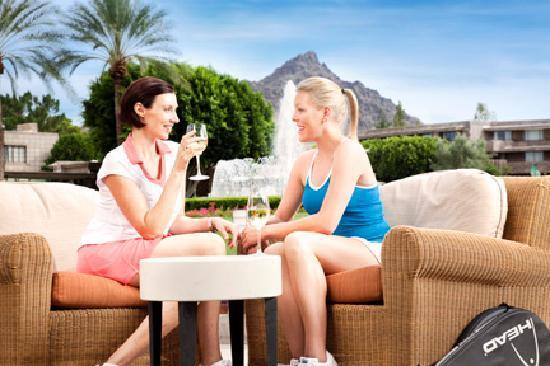 Best Phoenix Arizona Spa And Message
