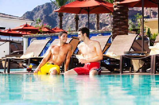 Phoenix, AZ: Intercontinental Montelucia Resort & Spa