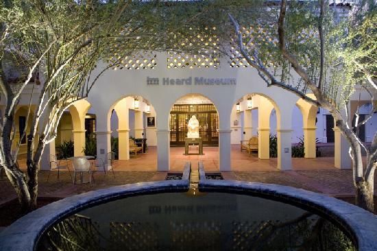 Heard Museum, Phoenix