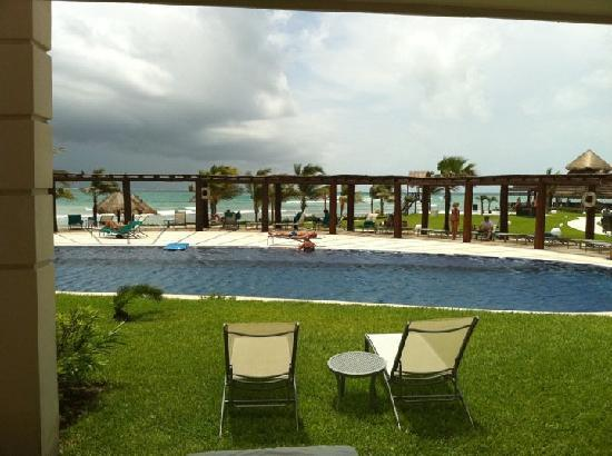 Alberca Picture Of Secrets Silversands Riviera Cancun