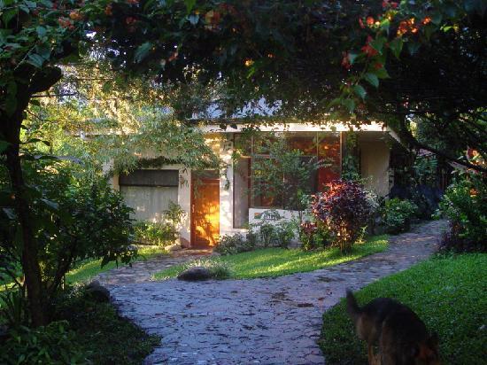 Pura Vida Hotel: The Katydid Casita and Pura Vida Gardens
