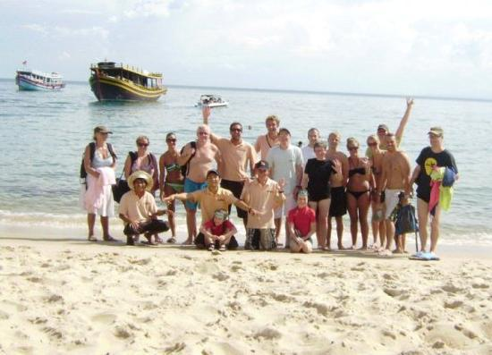 Rainbow Divers-Hoi An: Great day diving and snorkelling.....