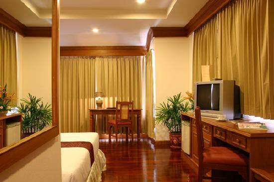 Life Up Resort & Spa: หรู หรา มีระดับ ควรค่าแก่การพักผ่อน