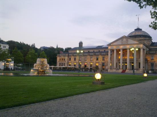 casino wiesbaden germany