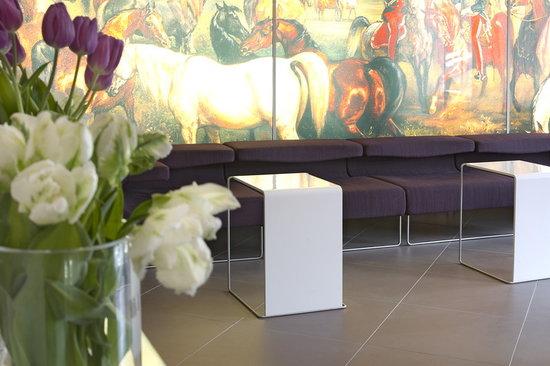 Kossak Hotel: Lobby