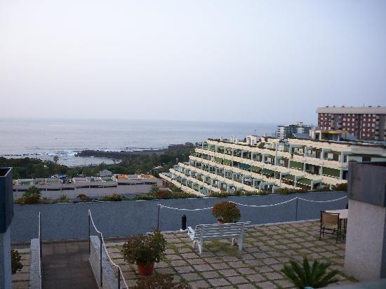 Gran Hotel Turquesa Playa : vistas playa