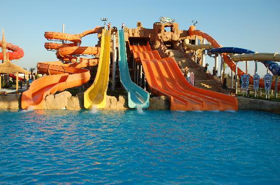 Aqua Blu Sharm : more slides