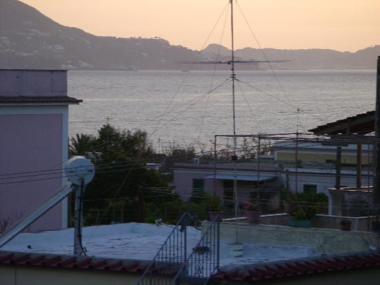 Hotel Celeste: vista hotel 1