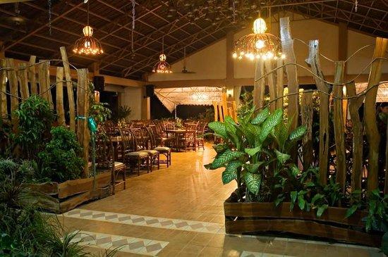 Roxas City, Philippines: The Mainhall of Espacio
