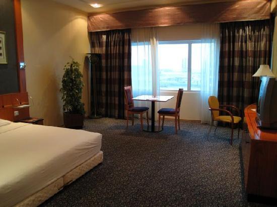 Elite Suites: Standard room 1