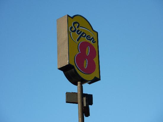 Super 8 Cedar City: Motel Super 8