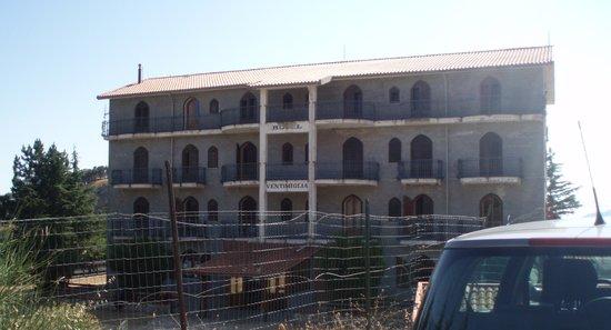 Photo of Hotel Ristorante Ventimiglia Castelbuono