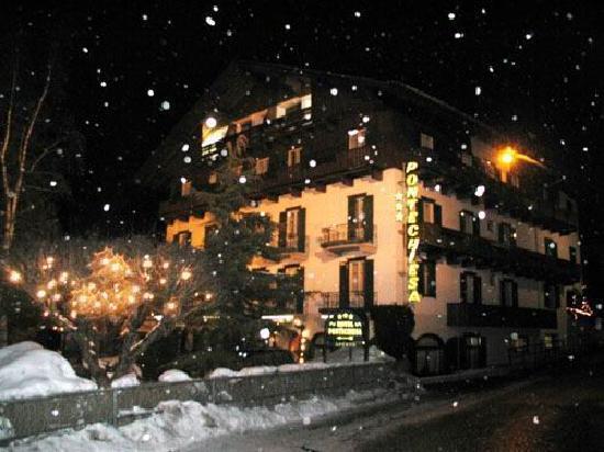 Hotel Pontechiesa Inverno