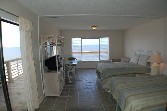 Mexico Beach, FL: Clean rooms!