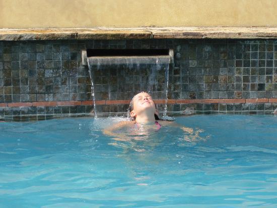 Hotel Xalteva: Refreshing!