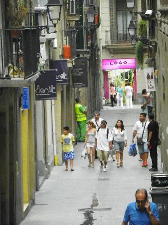 Hotel Denit Barcelona: denit