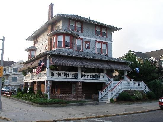 Browns Nostalgia : Quaint Victorian Inn