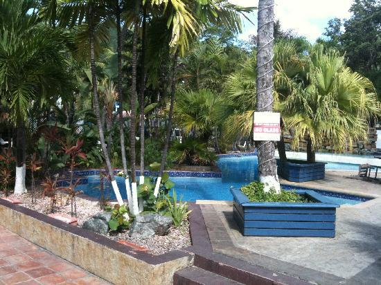 Village Cay BVI Hotel : Another view of the Pool.