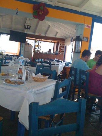 Lizas Restaurant