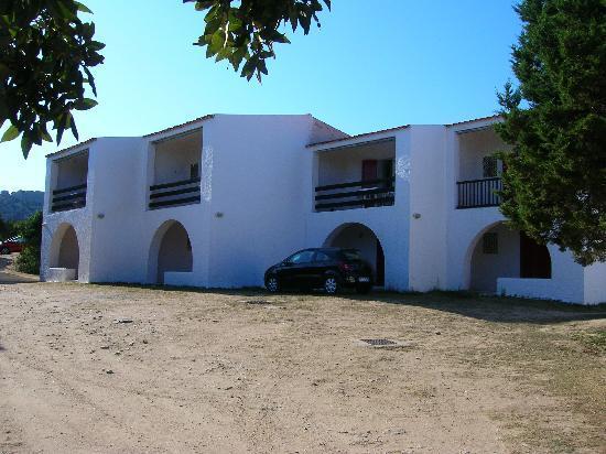 Hotel Mirage : 1