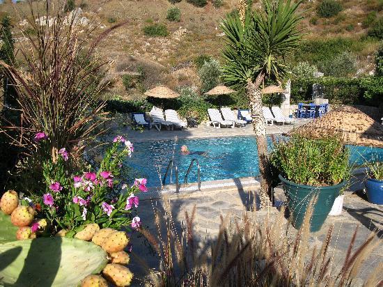 Villa Tokur: Pool