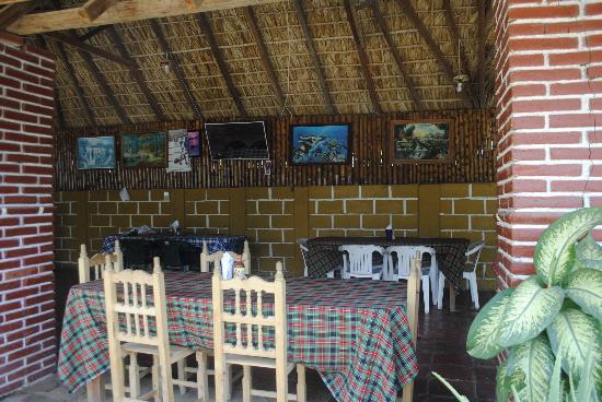 Mazunte, México: el mejor lugar para comer