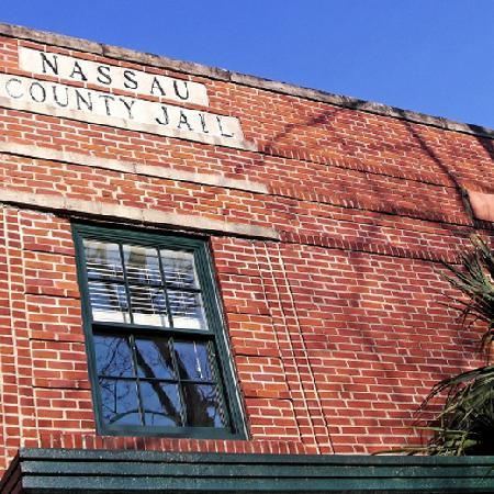 Amelia Island Museum of History: Located in the Old Nassau County Jailhouse