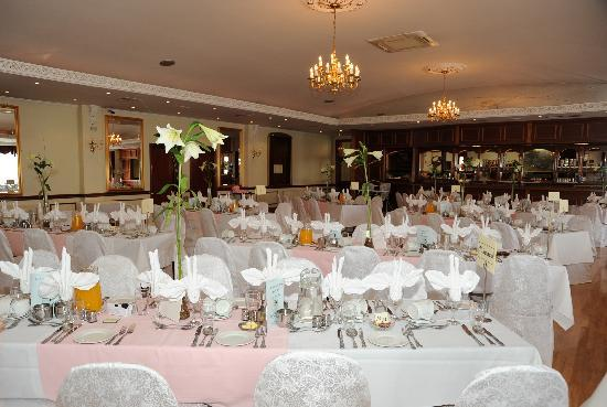Dorrian's Imperial: Our Reception