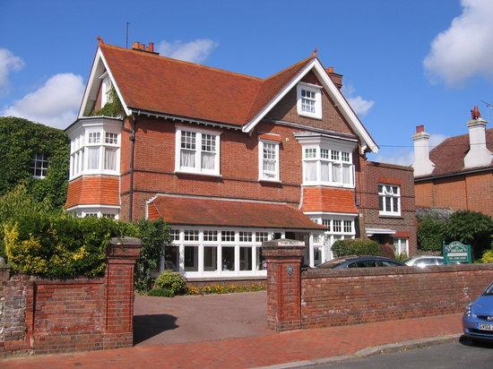 Edwardian Dreams Guest House