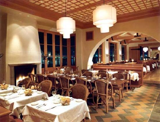 Photo of Italian Restaurant Il Fornaio at 1333 First St., Coronado, CA 92118, United States