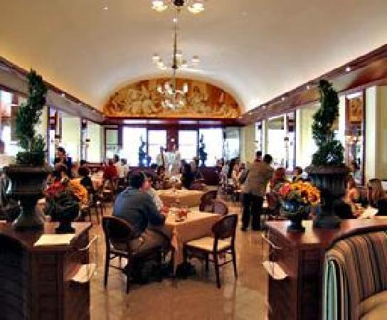 Newport Beach Italian Restaurants Reviews