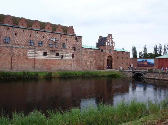 Fortress Museum Complex In Malmohus Picture Of Malmo