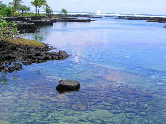ปาฮัว, ฮาวาย: PARADISE 4 U 2 C