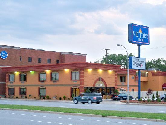A Victory Inn - West Dearborn : A Victory Inn, Dearborn Michigan