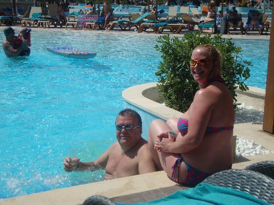 Holiday Village Rhodes: It's just the life hahahahah