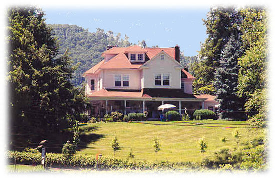 Photo of Prospect Hill - A Victorian Bed and Breakfast Waynesville