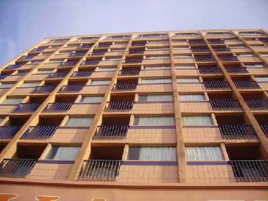 Villa Marina: desde el piso 10