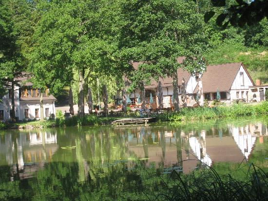 Gut Klostermühle: zur Klosterschänke