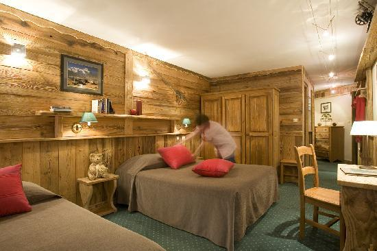 Val Thorens, France: Chambre Familiale