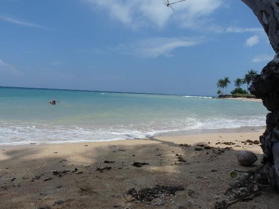 Pousada de Baucau: Tropical beach paradise, Baucau