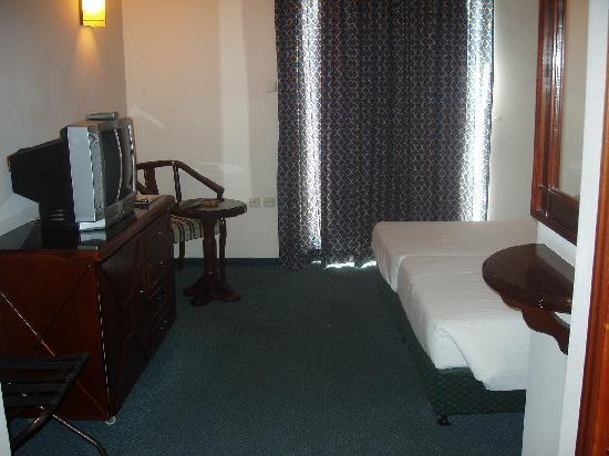 Rimonim Hotel Nazareth: La camera