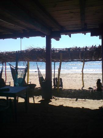 Puerto Angel, Meksiko: giorno di natale 2008