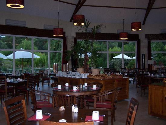 """Les Jardins de Beauval : Restaurant """"Le Tegallalang""""  (Dominique DUPUY)"""