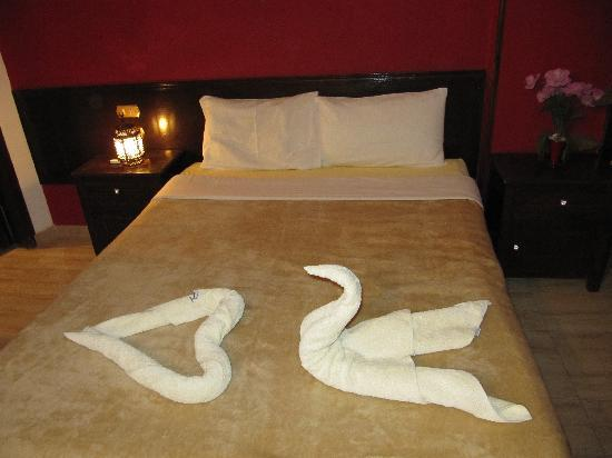 El Nakhil Hotel & Restaurant: detalles del servicio