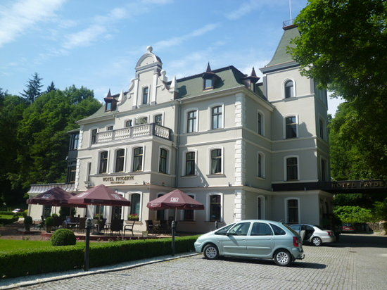 Photo of Hotel Fryderyk - Restaurant & SPA Duszniki Zdroj