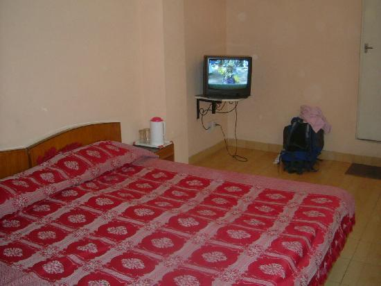 Hotel Residency Inn: DOUBLE ROOM HOTEL RESIDENCY