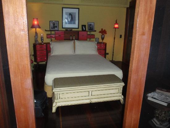 Mangenguey Island: My Beautiful room